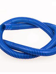 cheap -Aquarium Fish Tank Pipes Vacuum Cleaner Non-toxic & Tasteless Plastic 1 pc