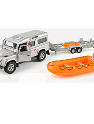 cheap -Toy Car Die-Cast Vehicle Model Car Pull Back Vehicle Farm Vehicle Car Furniture Novelty DIY Simulation Classic & Timeless Boys' Girls' Toy Gift