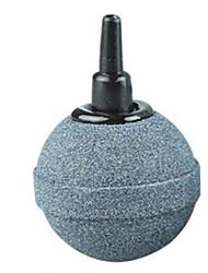 cheap -Aquarium Fish Tank Air Stones Vacuum Cleaner Non-toxic & Tasteless Ceramic 1 pc 220 V