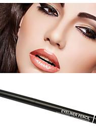 abordables -Eyeliner Accessoires de Maquillage Stylos & Crayons Maquillage Œil Quotidien Maquillage Quotidien Longue Durée Naturel Cosmétique Accessoires de Toilettage