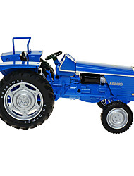 cheap -Toy Cars Toys Farm Vehicle Toys Retractable Simulation Machine Excavating Machinery ABS Metal Alloy Plastic Metal Classic & Timeless Chic