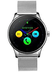 Недорогие -K88h Smart Watch Bluetooth Поддержка фитнес-трекер уведомить / монитор сердечного ритма Встроенный GPS Спорт SmartWatch совместимые телефоны Iphone / Samsung / Android