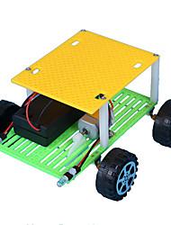 Недорогие -Автомобиль Своими руками Электрический ABS Мальчики Игрушки Подарок