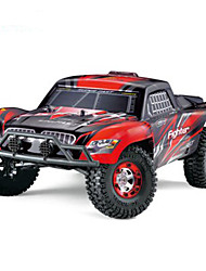 cheap -RC Car 2.4G Truck 1:12 40 km/h