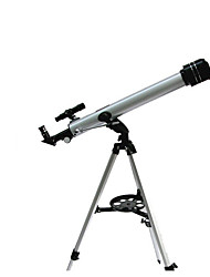 cheap -45/65/135/216/675 X 60 mm Telescopes High Definition High Powered Multi-coated BAK4 Aluminium Alloy / Astronomical Telescope / Space / Astronomy