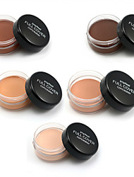 cheap -Balm Concealer / Contour 1 pcs Wet Coverage / Concealer / Anti-blemish Eye / Lip / Face Natural Makeup Cosmetic