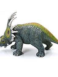 cheap -1 pcs Display Model Dinosaur Creative Simulation Polycarbonate Plastic Imaginative Play, Stocking, Great Birthday Gifts Party Favor Supplies Girls' Kid's