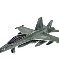 cheap -Model Building Kit Plane / Aircraft Fighter Aircraft Novelty Simulation Classic & Timeless Chic & Modern Boys' Girls' Toy Gift / Metal