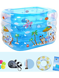 cheap -Ball Pool Inflatable Pool Summer Pool Kid's Adults'
