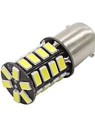 cheap -SO.K 2pcs 1156 Car Light Bulbs 4 W SMD 5730 / High Performance LED 450 lm LED Tail Lights For universal