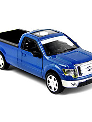 cheap -Toy Car Pull Back Vehicle Truck Construction Truck Set Farm Vehicle Truck Classic & Timeless Boys' Toy Gift / Metal