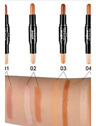 abordables -Baume Correcteur / Contour Humide Correcteur Œil / Visage # Maquillage Cosmétique