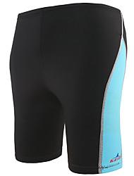 abordables -Bluedive Homme Short de Combinaison 1.8mm Néoprène Bas Chaud Séchage rapide Natation Plongée Surf Mosaïque