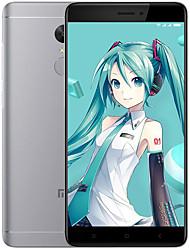 "abordables -Xiaomi REDMI NOTE 4X 5.5 pouce "" Smartphone 4G (3GB + 32GB 13 mp Qualcomm Snapdragon 625 4100 mAh mAh) / 1920*1080 / Huit Cœurs / FDD (B1 2100MHz) / FDD (B3 1800MHz) / FDD (B5 850MHz)"