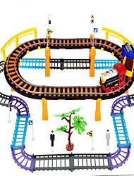 cheap -Track Set Fun Plastic for Kid's
