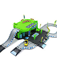 cheap -Parking Garage Toy Set Race Car Car Novelty Chic & Modern High Quality Boys' Girls' Toy Gift