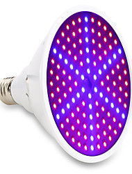 cheap -Grow Light LED Plant Growing Light Full Spectrum 85-265V 15W E27 126SMD 90red and 36blue Indoor Plant Lamp for Plants Vegs Flower Hydroponic System