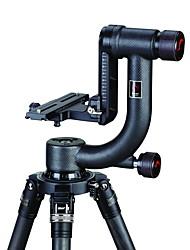 Недорогие -Углеродное волокно 240mm(H)*236mm(W)*120mm(L) Секции Цифровая камера Панорамная головка