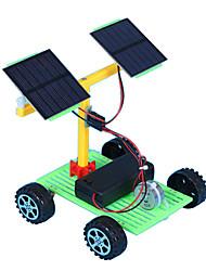 Недорогие -Игрушки на солнечной батарейке Веселье ABS Детские Мальчики Игрушки Подарок