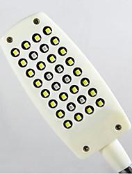 cheap -Aquarium Light LED Light Fish Tank Light White Energy Saving Metal 220 V