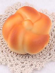 Недорогие -Продукты питания Игрушечная еда Резиновые игрушки как живой Безопасно для детей Милый пластик Девочки Идеальный подарок для малышей и малышей