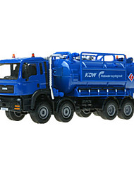 cheap -KDW Sprinkler Truck Truck Retractable High Quality Boys' Girls' Toy Gift / Metal