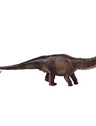 cheap -1 pcs Display Model Dinosaur Cool Polycarbonate Plastic Imaginative Play, Stocking, Great Birthday Gifts Party Favor Supplies Girls' Kid's
