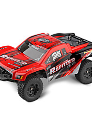 cheap -RC Car WLtoys A313 2.4G Buggy (Off-road) / Truggy / Off Road Car 1:12 Brush Electric 35 km/h Remote Control / RC / Rechargeable / Electric