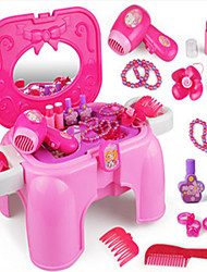 cheap -Pretend Play Novelty Toys Plastic Pink