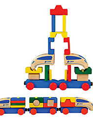 cheap -Building Blocks Construction Set Toys Educational Toy 1 pcs Novelty High Quality Boys' Girls' Toy Gift