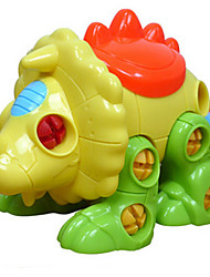 cheap -1 pcs Educational Toy Dinosaur Creative Plastic Imaginative Play, Stocking, Great Birthday Gifts Party Favor Supplies Girls' Kid's
