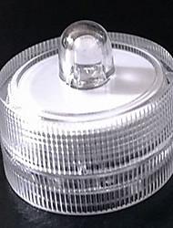 Недорогие -Аквариум Свет Оформление аквариума Свет аквариума Белый Поменять Энергосберегающие пластик 3 W 12 V
