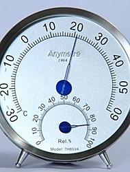 Недорогие -случайный цвет добродетель th603a термометр температуры высокой точности и влажности метр, когда добродетель германии импорта сердечник