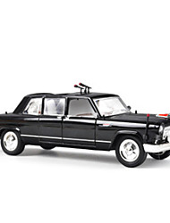 cheap -Pull Back Vehicle Military Vehicle Car Novelty Classic & Timeless Boys' Toy Gift / Metal