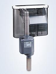 Недорогие -Аквариумы Аквариум Фильтры Пылесос Энергосберегающие Металл 1 ед. 220 V / #