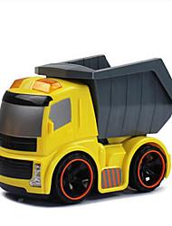 abordables -Petite Voiture Véhicule de Construction Camion Créatif Classique & Intemporel Garçon Fille Jouet Cadeau