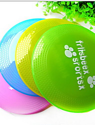 cheap -Flying Disc Dog Toy Pet Toy Durable Plastic Gift