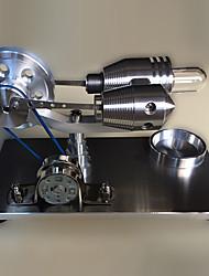 Недорогие -Игрушки Для мальчиков Развивающие игрушки Дисплей Модель Обучающая игрушка Stirling машина Машина