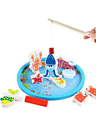 cheap -Fishing Toy Novelty Kid's Boys' Toys Gifts