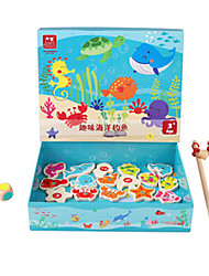 cheap -Fishing Toy Professional Magnetic Novelty Kid's Adults' Boys' Girls' Toys Gifts