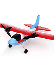 cheap -Glider RC RC Airplane Red Some Assembly Required Remote Controller/Transmmitter User Manual Aircraft