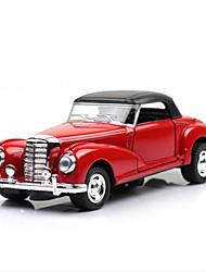 cheap -Classic Car Race Car Car Classic & Timeless Chic & Modern Boys' Girls' Toy Gift / Metal