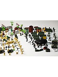 cheap -Action Figure Display Model Novelty Plastic Boys'