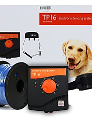 cheap -Dog Training Training Wireless Fence Easy to Use Cat Dog Waterproof Electric Rechargeable Electronic For Pets / Safety