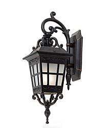 cheap -Garden Lights Traditional / Classic E27 9 W 220 V / 220-240 V