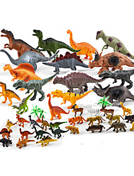 cheap -NPK DOLL Action Figure Display Model Model Building Kit Reborn Doll Dinosaur lifelike Cute Child Safe Non Toxic Novelty Plastic Vinyl with Clothes and Accessories for Girls' Birthday and Festival
