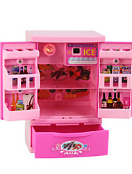 cheap -Pretend Play Play Kitchen Novelty Electric Plastic Kid's Toy Gift