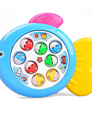 cheap -beiens Fishing Toy ABS Professional Novelty Electric Kid's Adults' Boys' Girls' Toys Gifts