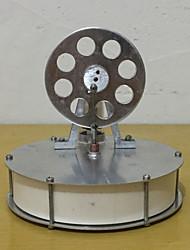 Недорогие -Двигатель Стирлинга Модель двигателя Наборы для моделирования профессиональный уровень Творчество Cool Металлические Мальчики Девочки Игрушки Подарок 1 pcs