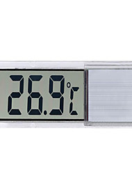 cheap -Aquarium Thermometer Non-toxic & Tasteless W 220 V V Metal